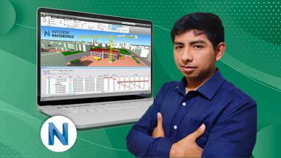 Planificación y coordinación BIM con Navisworks