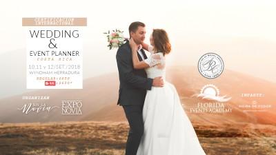 Certificación Int. Wedding & Event Planner