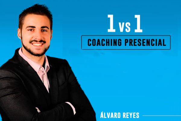 1vs1 Coaching Presencial