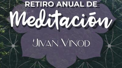 Retiro Anual de Meditación / Verano 2021