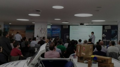 Startups y las Apis III