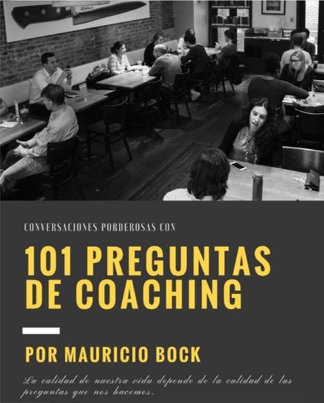 101 Preguntas poderosas de Coaching