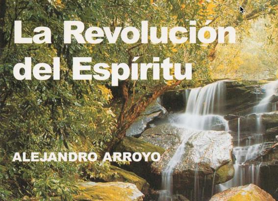 LA REVOLUCIÓN DEL ESPÍRITU